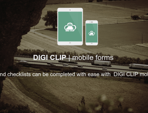 DIGI CLIP | mobile forms Explainer Video