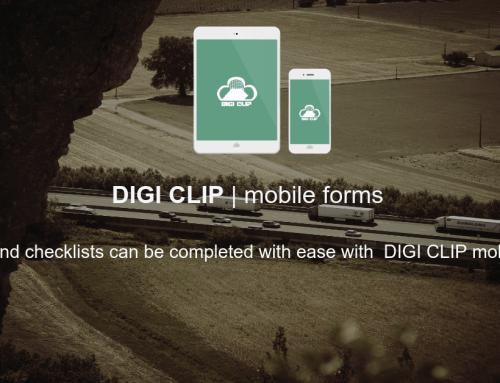 DIGI CLIP | mobile forms Explainer Video