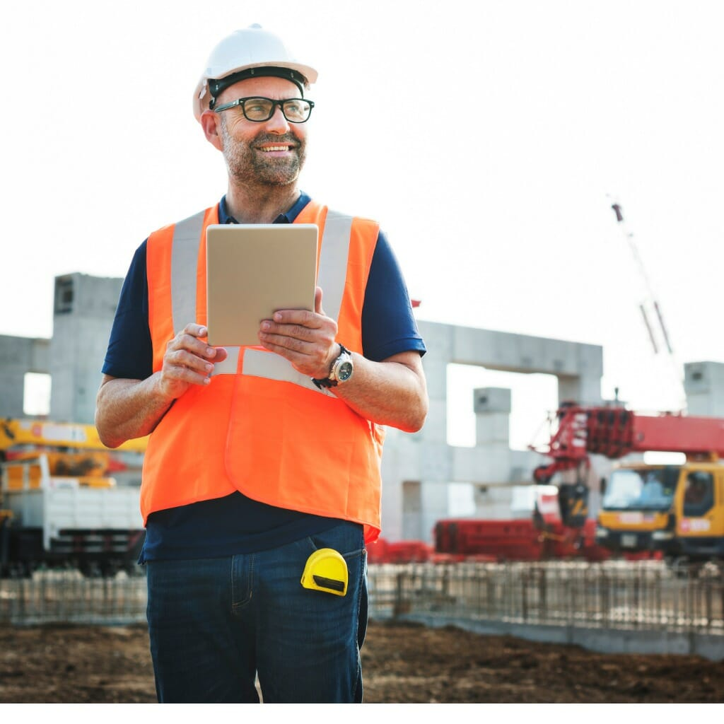 Checklists and inspections by DIGI CLIP mobile forms